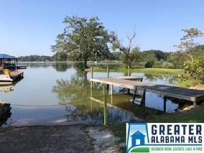 Pell City Residential Lots & Land For Sale: 203 Allen Rd