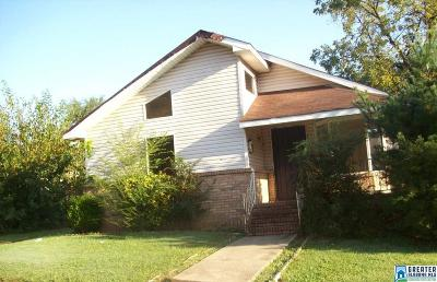 Single Family Home For Sale: 316 55th St