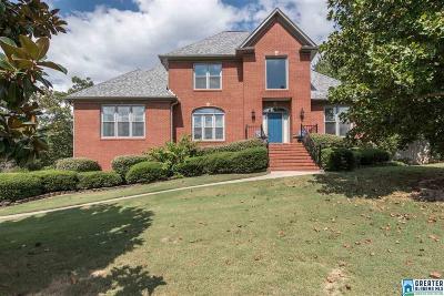 Birmingham Single Family Home For Sale: 4950 Eagle Crest Rd