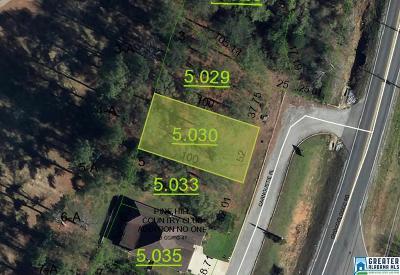 Anniston Residential Lots & Land For Sale: 123 Carnoustie Pl