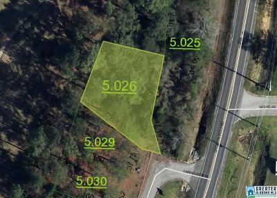 Anniston Residential Lots & Land For Sale: 129 Carnoustie Pl