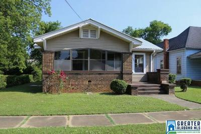 Birmingham, Homewood, Hoover, Irondale, Mountain Brook, Vestavia Hills Rental For Rent: 4321 11th Ave N