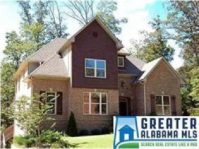 Chelsea Single Family Home For Sale: 109 Crest Dr