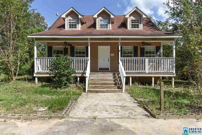 Chelsea Single Family Home For Sale: 125 Cupids Ln