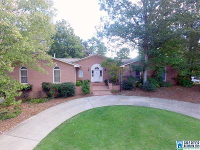 Birmingham Single Family Home For Sale: 736 Heatherwood Dr