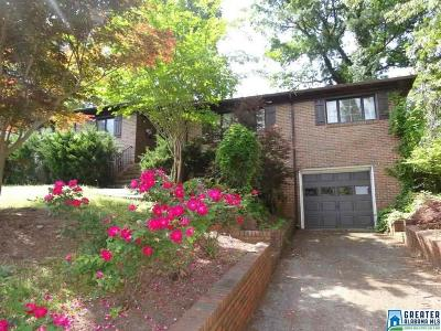 Single Family Home For Sale: 5445 11th Ave S