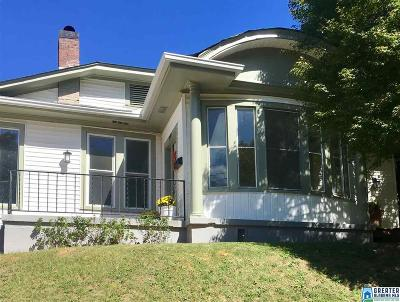 Single Family Home For Sale: 3810 10th Ave S