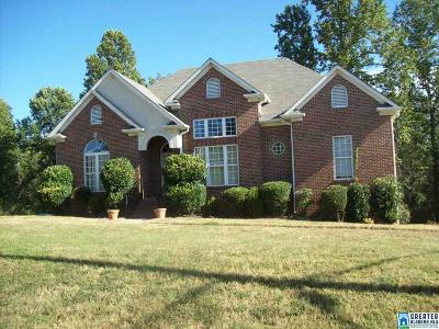 Pleasant Grove Single Family Home For Sale: 1441 Smithfield Forest Ln