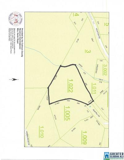 Oxford Residential Lots & Land For Sale: Quintell Dr