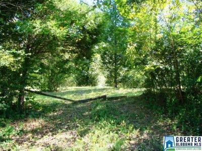 Jacksonville AL Residential Lots & Land For Sale: $199,000