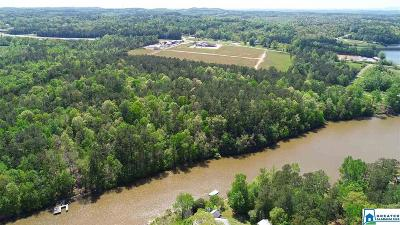 Randolph County Residential Lots & Land For Sale: Lot 17 Crystal Cove