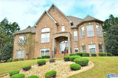 Helena Single Family Home For Sale: 3621 Timber Oak Cir