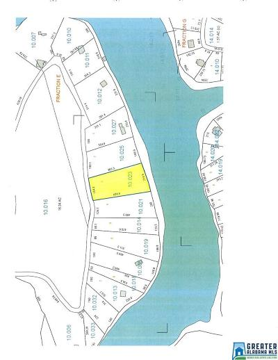 Randolph County Residential Lots & Land For Sale: Lot 3 Norred Cir