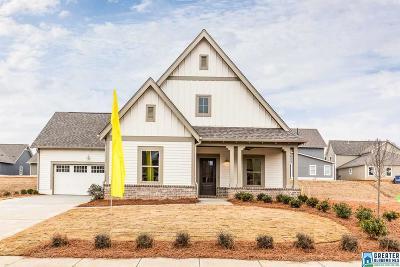 Trussville Single Family Home For Sale: 7783 Jayden Dr