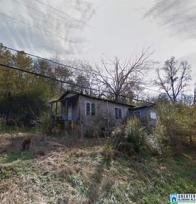 Fultondale, Gardendale Single Family Home For Sale: 5017 Cypress St