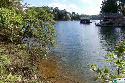 Randolph County Residential Lots & Land For Sale: Lot 15 Bluegill Dr