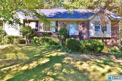 Vestavia Hills Single Family Home For Sale: 2357 Garland Dr