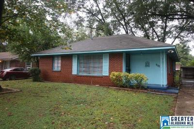 Birmingham, Homewood, Hoover, Irondale, Mountain Brook, Vestavia Hills Rental For Rent: 1132 Daniel Dr