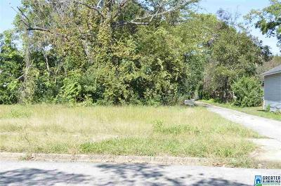 Anniston Residential Lots & Land For Sale: 419 W 22nd St
