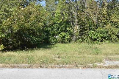 Anniston Residential Lots & Land For Sale: 421 W 22nd St