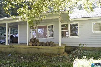 Weaver Single Family Home For Sale: 214 Parker Blvd