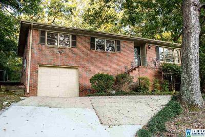 Birmingham Single Family Home For Sale: 421 Esplanade Dr