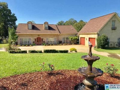 Single Family Home For Sale: 78 Lake Kathryn Dr