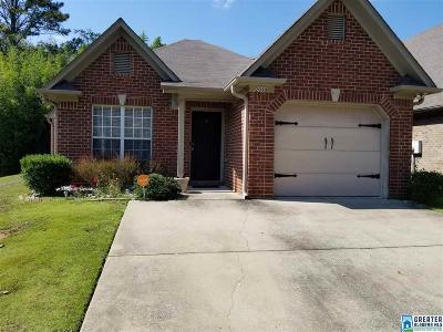 Birmingham Single Family Home For Sale: 2030 Willow Glenn Dr