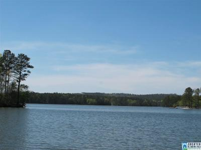 Randolph County Residential Lots & Land For Sale: Co Rd 235