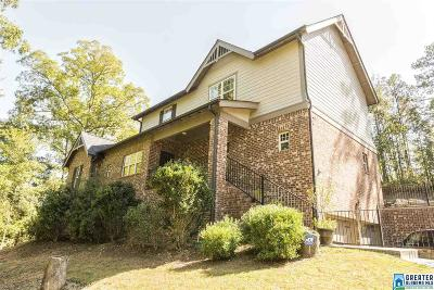 Single Family Home For Sale: 1020 Brook Dr