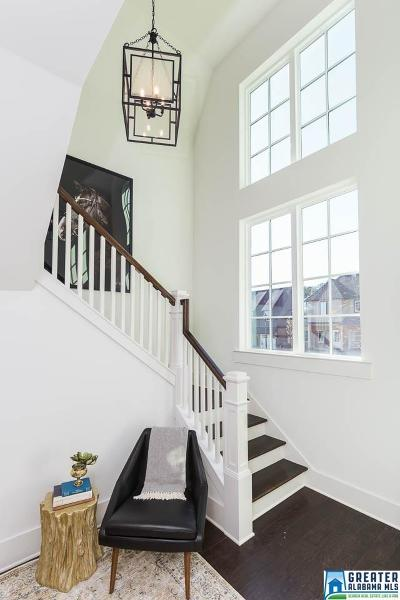 Hoover Single Family Home For Sale: 661 Samuel Pass
