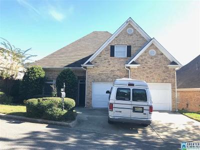 Vestavia Hills Single Family Home For Sale: 2704 Cross Bridge Ln