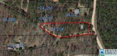 Cleburne County Residential Lots & Land For Sale: Lot 11 Co Rd 233