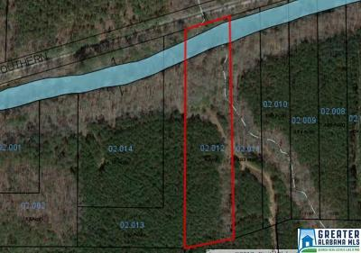 Cleburne County Residential Lots & Land For Sale: Lot 3 Co Rd 290