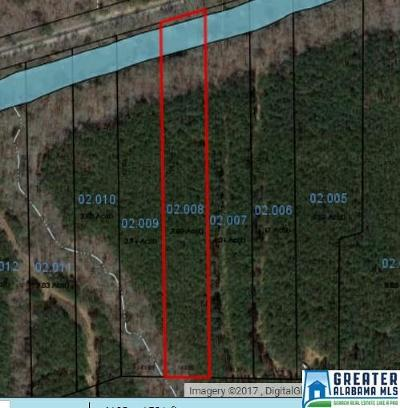 Cleburne County Residential Lots & Land For Sale: Lot 7 Co Rd 290