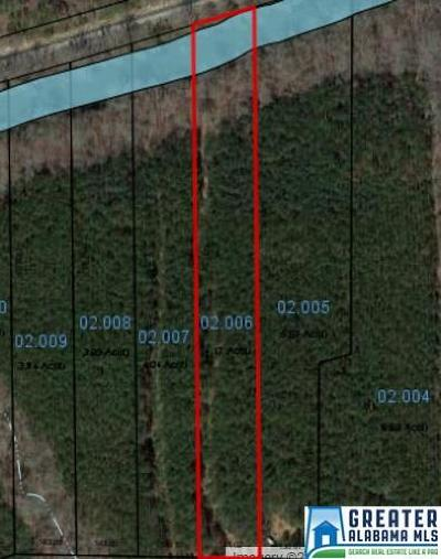 Cleburne County Residential Lots & Land For Sale: Lot 9 Co Rd 290