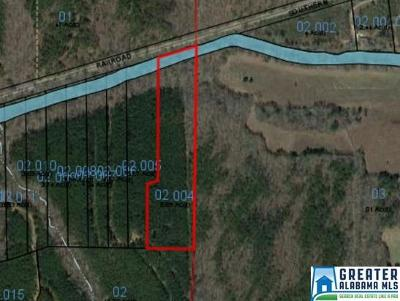 Cleburne County Residential Lots & Land For Sale: Lot 11 Co Rd 290