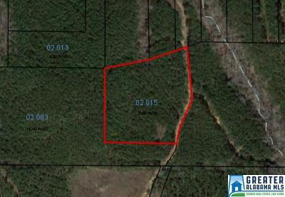 Cleburne County Residential Lots & Land For Sale: Lot 13-A Co Rd 290