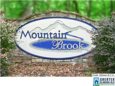 Randolph County Residential Lots & Land For Sale: 8 Mountain Brook Dr