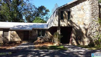Single Family Home For Sale: 5991 Stemley Bridge Rd