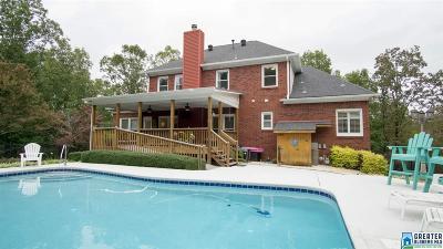 Pelham Single Family Home For Sale: 116 Brookshire Ln