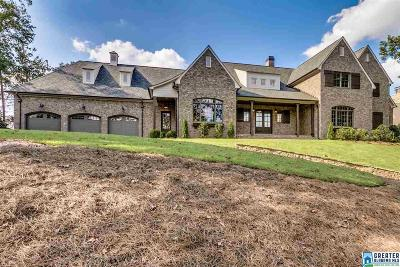 Vestavia Hills Single Family Home For Sale: 4306 Kings Mountain Ridge