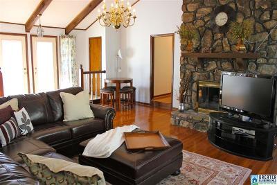 Vestavia Hills Single Family Home For Sale: 1027 Granbury Rd