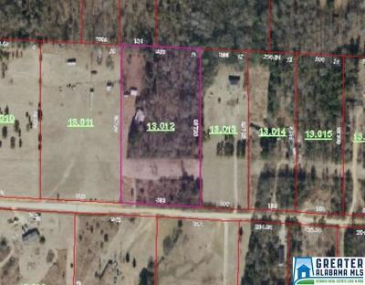Lincoln Residential Lots & Land For Sale: 275 Saddle Tree Ln