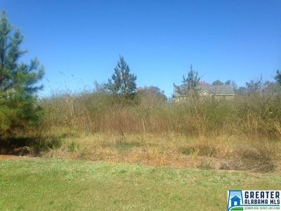 Lincoln Residential Lots & Land For Sale: Lincoln Oaks Dr