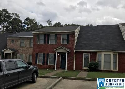 Birmingham Condo/Townhouse For Sale