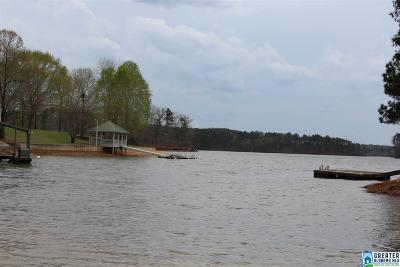 Wedowee Residential Lots & Land For Sale: Co Rd 235