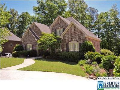 Birmingham Single Family Home For Sale: 4373 Milner Rd W