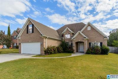 Helena Single Family Home Contingent: 452 Old Cahaba Way