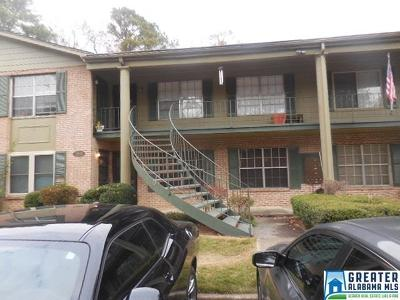 Birmingham, Homewood, Hoover, Irondale, Mountain Brook, Vestavia Hills Rental For Rent: 2835 - F Georgetown Dr #F